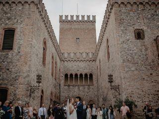 Castello di Tabiano 2