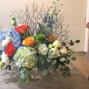 Le nozze di Tatiana Di Giambattista e Ivana Floral Designer 14