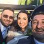 le nozze di Jessica Lippi e NoleggioEpoca 10