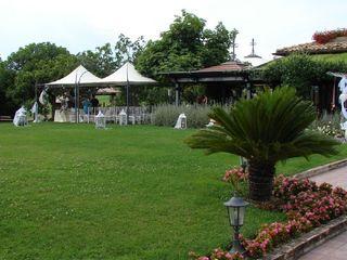 Villa San Lazzaro 1