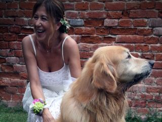 Orma di Maya - Wedding Pet Sitter 5
