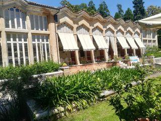 Aranciera di Villa Zoppolato 3