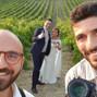 Le nozze di Francesca e Studio 61 10