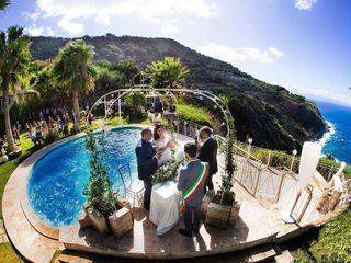 Capo Sperone Resort 4