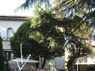 Ristorante Villa Novecento a Lesmo 1