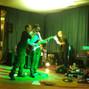 le nozze di Niccolò Ragazzini e BunkerBox Band 4