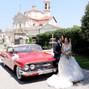Le nozze di Roberto Lazzarin e Ristorante Villa Novecento a Lesmo 7