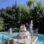 Le nozze di Roberto Lazzarin e Ristorante Villa Novecento a Lesmo 8
