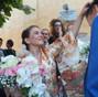 le nozze di Silvia Teodora Vallerga e Bianco Mediterraneo 14