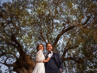 Kalò Cassaro Wedding Reportage 5