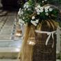 le nozze di Francesca Valerio e Flowers Avenue 8