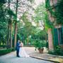 le nozze di Federica Paponi e Villa Koch 5