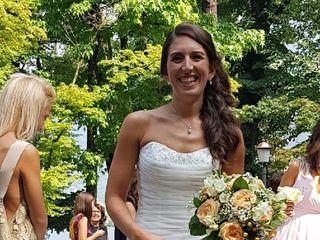Trucco Sposa e Acconciature 1