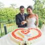 le nozze di Patrizia e Ristorante Croce di Malta 9
