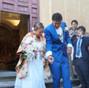 le nozze di Silvia Teodora Vallerga e Bianco Mediterraneo 19