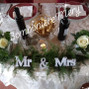 Le nozze di Valentina Colombari e Bomboniere Mery 15