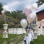 Le nozze di Monica Balsimini e Il Fienile di Montelupone 6