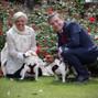 Le nozze di M. Silvia Lopez e Orma di Maya - Wedding Pet Sitter 23