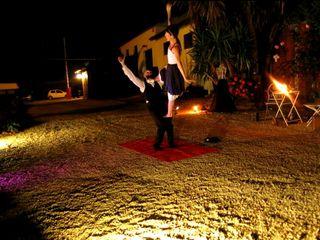 Danza Fuoco & Romanticherie 2