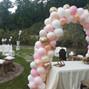 Le nozze di Monica Balsimini e Il Fienile di Montelupone 8