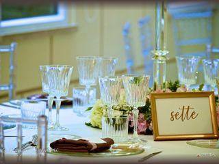 Monica Palmieri Wedding Style 3