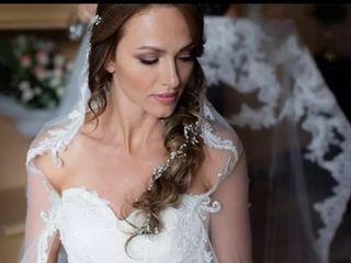 Floriana Villano Make up Artist 1