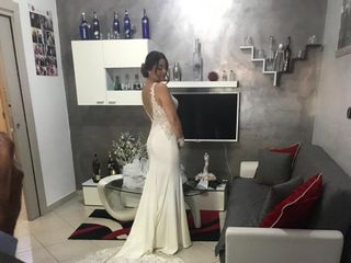 Invito Sposa 4