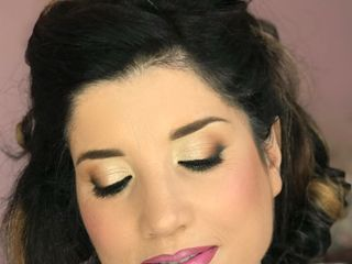 Mariateresa Veneziano Make Up Artist 1