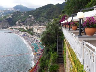 Hotel Club 2 Torri - Costiera Amalfitana 5