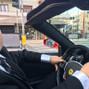 le nozze di Ivan Meli e Classic Car Gambino 1