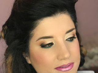 Mariateresa Veneziano Make Up Artist 2