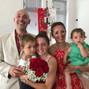 le nozze di Laura Monti e Rita Milani scenografie floreali 43