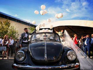 Vanity Wedding 2