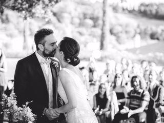 Sorelle Franceschi Spose 1