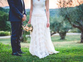 Sorelle Franceschi Spose 3