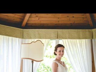 Sorelle Franceschi Spose 4