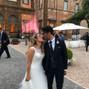le nozze di Serena Tantari e Gli Eventi 1
