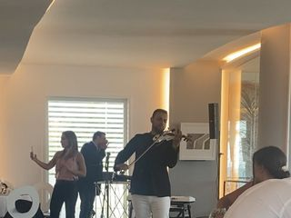 Ferdi Violin Bairami 3