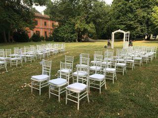 Corte di Villa Spalletti 2