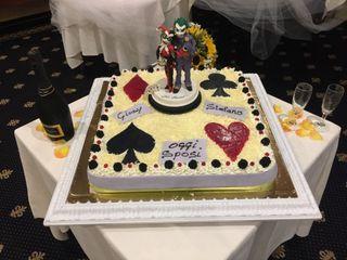 MiaMè Cake topper 7