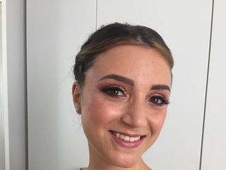 Federica Tiscini - Makeup & Permanent Makeup 3