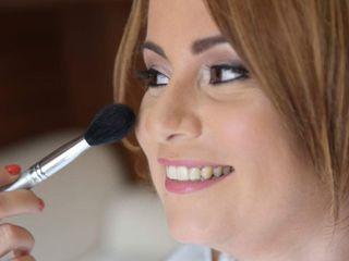 Stefania Santoro Make Up Artist 3