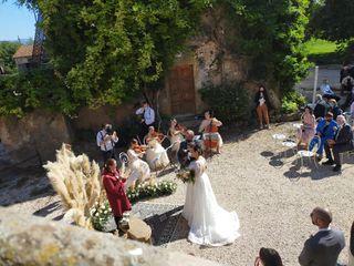 Tenuta Pantano Borghese 1