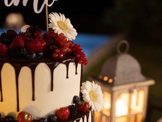 Sweet & Cake Design 2