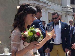 Creazioni di Giancarla - La sposa Atelier 1