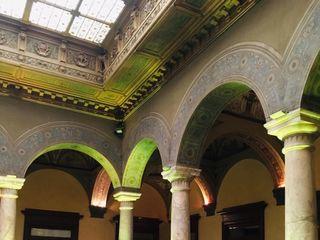 Palazzo della Meridiana 1