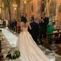 le nozze di Simona Navoni e Creazioni di Giancarla - La sposa Atelier 9