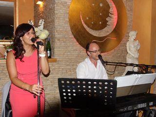 Erica e Fabrizio Music Duo 5