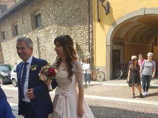 Creazioni di Giancarla - La sposa Atelier 4