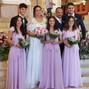 Le nozze di Mariagrazia e Ikebanamatrimoni 1